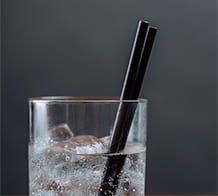 Aarvark Biodegradable Straws